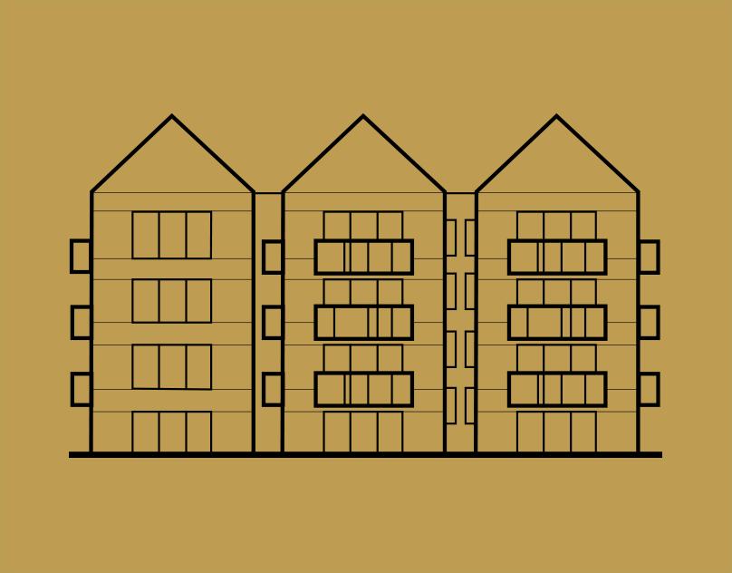 Moderna Holding | Property Developer's History
