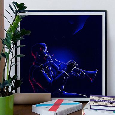 Fuel/Jazzman