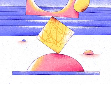 Heat (Vivid and Pastel Versions)